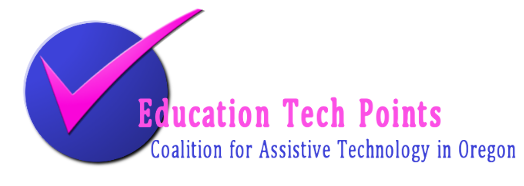 Coalition for Assistive Technology in Oregon